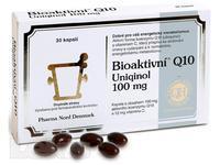 Bioaktivni Q10 Uniqinol 100mg cps.30