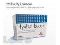 HYALAC-BOOST PHARMASUISSE TBL.30