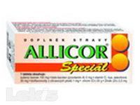 ALLICOR SPECIÁL 60TBL