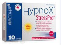 BARNYS HypnoX StressPro cps.10