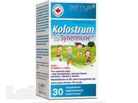 BARNYS Kolostrum Synermune cps30