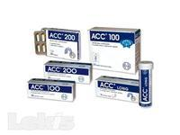 ACC 200 cps 20x200mg