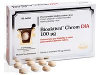 Bioaktivní Chrom Dia 60tbl