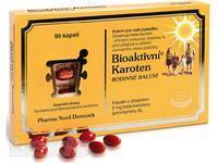 Bioaktivní Karoten 90cps