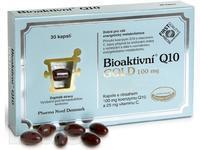 Bioaktivní Q10 Gold 100MG CPS.30