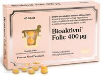 Bioaktivní Folic 60tbl
