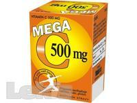 MEGA C-500mg chew. tbl.70