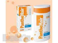 Panthehair šampon proti lupům 200ml Dr.Müller