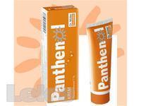 Panthenol krém 7% 30ml (Dr.Müller)