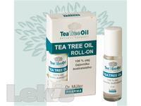 Tea Tree Oil roll-on 4ml (Dr.Muller)