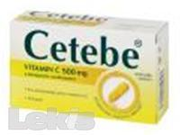 CETEBE 60 CPS