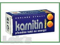 KARNITIN+chrom tbl.50