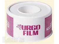 URGO náplast Film transp.5mx2.5cm perf.