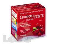 Rosen Cranberry Brusinka FORTE 500mg tbl.90
