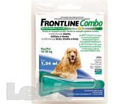 FRONTLINE COMBO SPOT ON DOG M 1X1 PIPETA 1.34ML 10-20KG