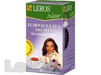 LEROS NATUR IMUNITA ECHINACEA TEA  20X2g