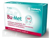 BU-MET TBL.30 - Kys.listová, B6, B12
