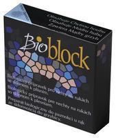 Chytrá houba Bio Block protiplisn.prášek-nehty rukou 3x0.1g