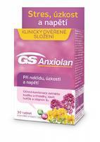 GS Anxiolan tbl.30