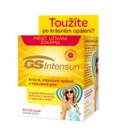 GS INTENSUN CPS. 60+30