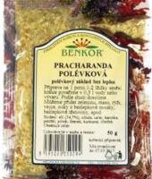 Bezlepková směs - Pracharanda polevková 50g