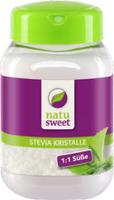 Stevia Natusweet Kristalle 1:1 400 g
