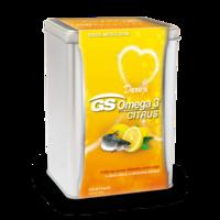 GS OMEGA 3 CITRUS CPS. 100+50 2019