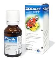 ZODAC  gtt 1x20ml/0.2gm
