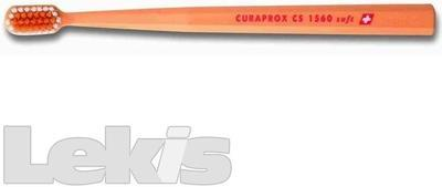 CURAPROX CS 1560 soft kartáček v blistru