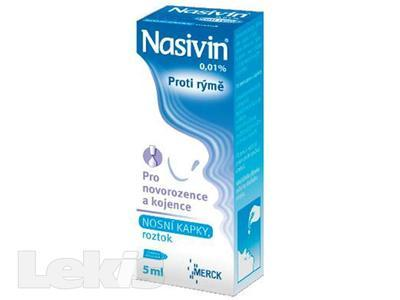 NASIVIN GTT NAS 0.01%