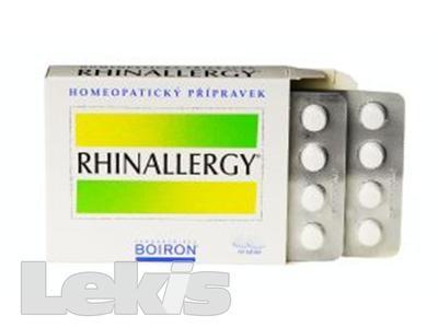RHINALLERGY TBL 60 orm