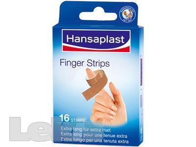 Hansaplast náplast na prsty 16ks c.76861
