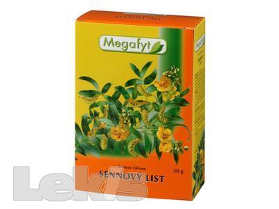 Megafyt Sennový list 50g