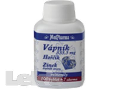 MEDPHARMA VAPNIK+HORCIK+ZINEK TBL.37