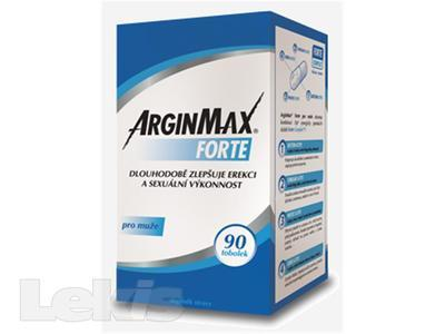ArginMax Forte pro muže 90tbl