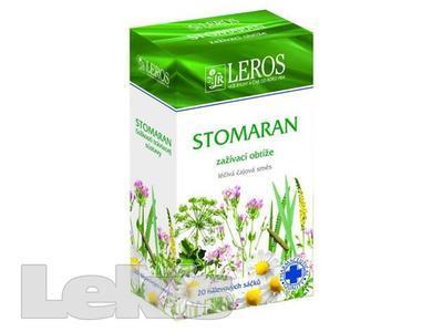 LEROS Stomaran n.s.