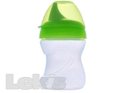 MAM HRNEK NA UČENÍ LEARN TO DRINK CUP 190ML 6+MĚS.