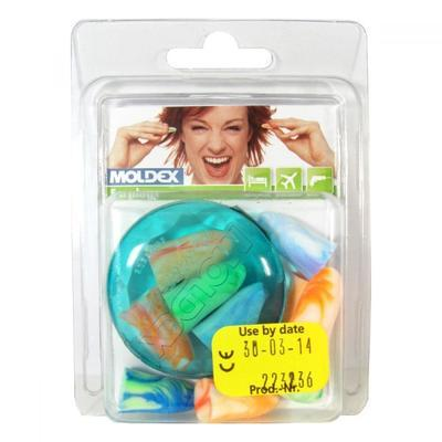 Chránič sluchu zatk.Spark Plugs 7812/blst 5paru