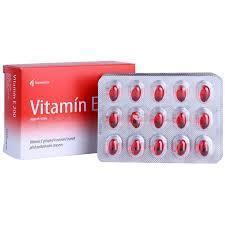 VITAMIN E 400 CPS.30 NOVENTIS