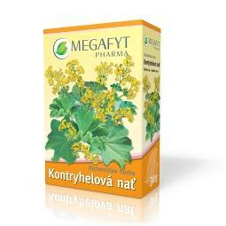Megafyt Kontryhelová nať30g