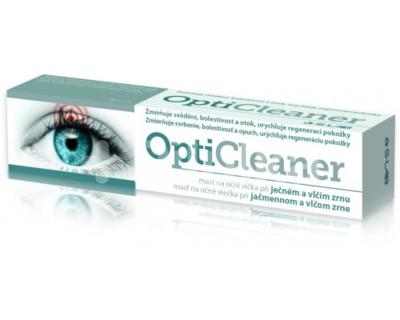 OPTICLEANER MAST 15 G