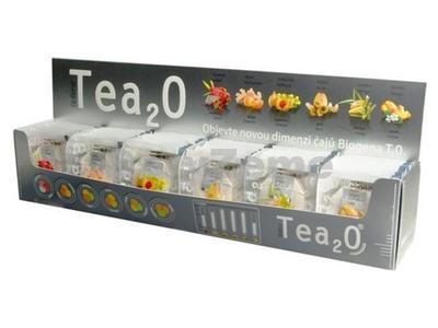 Čaj Tea2O MAXI 60n.s. Biogena
