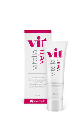 VITELLA VEIN 50 ML