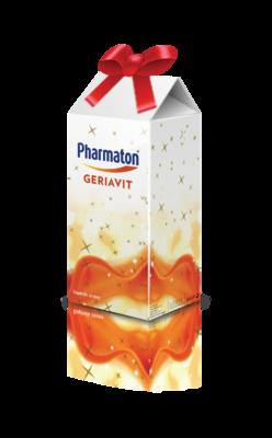 PHARMATON GERIAVIT CPS. 100 - 2