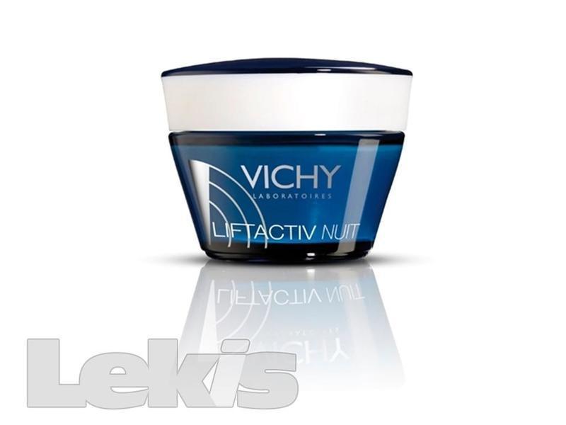 VICHY LIFTACTIV SUPREME NOČNÍ 50ML M2912801