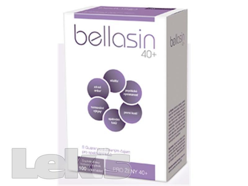RENUTO BELLASIN NEW 40+ tbl.60 bls.