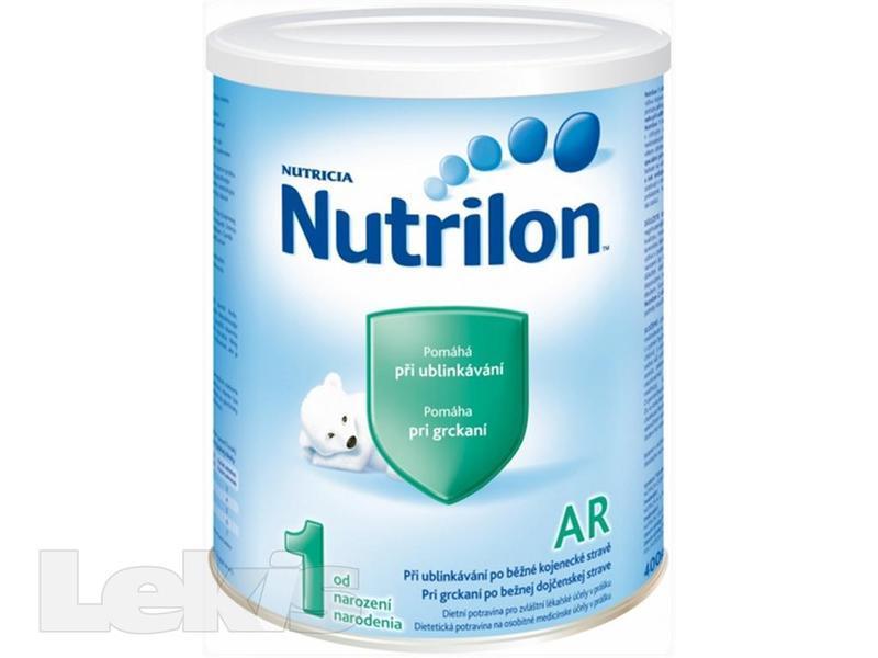 NUTRILON 1 A.R. PROEXPERT 400G