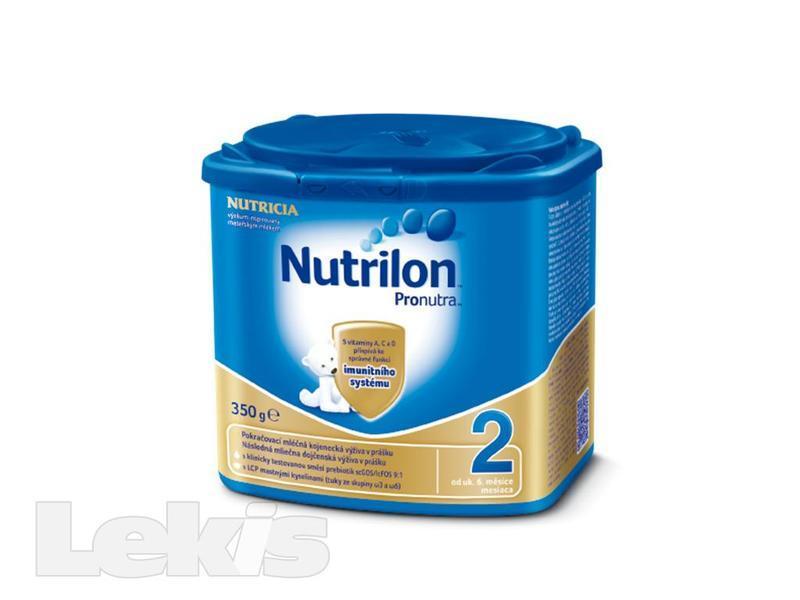 NUTRILON 2 350G PRONUTRA