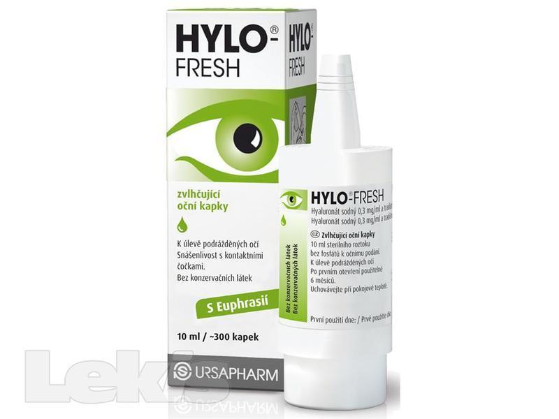 HYLO-FRESH 10ML