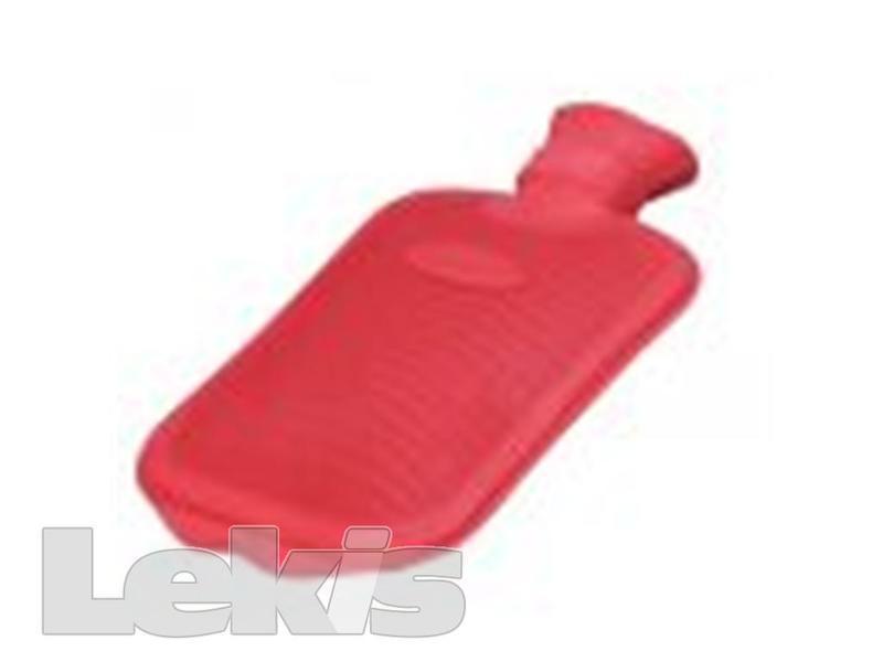 Termofor 2l zahřívací láhev s plast.zát.